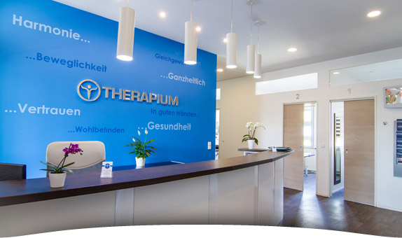 Therapium Physiotherapie Berlin